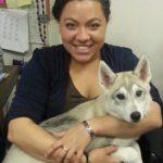 Meet Dr. Rachel Fuentes