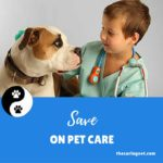 Save on Pet Care